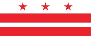 A Brief History of How DC's Flag Became a Phenomenon