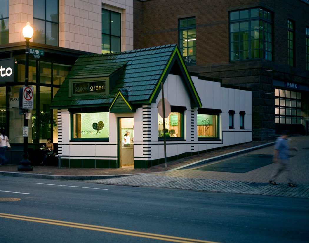 Sweetgreen, The Tavern
