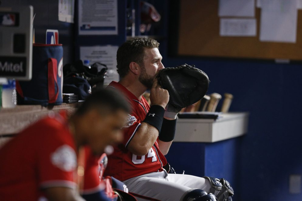 A Below-Average Guide to the Washington Nationals