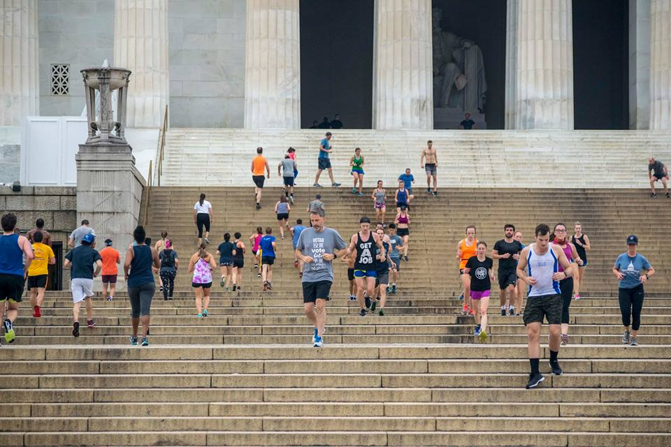 Here Are The Best Free Fitness Classes Around DC This Week: July 30-August 5