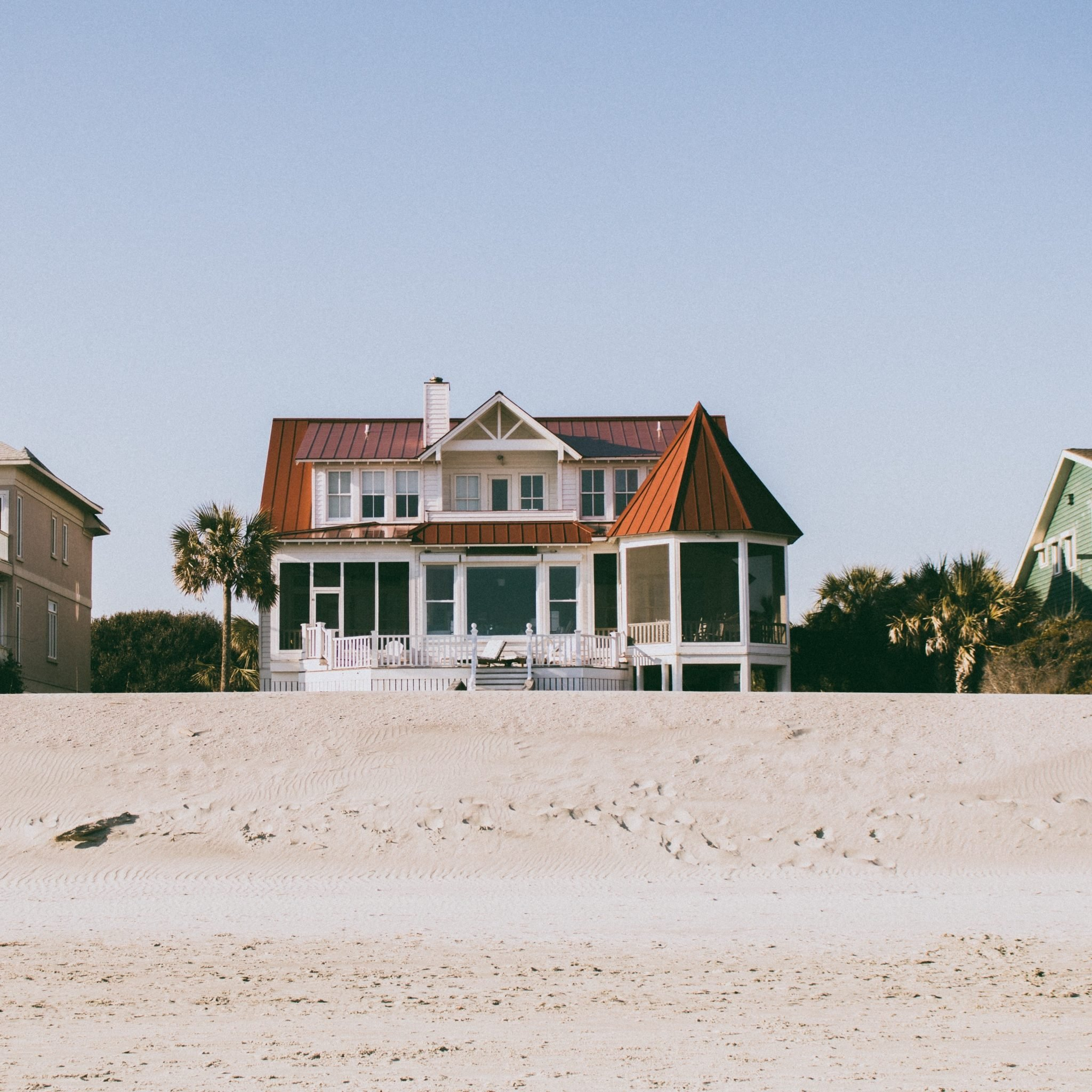 3 Tips On Ing A Beach House