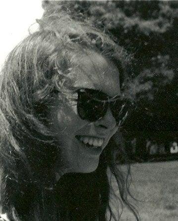 Mimi Montgomery Washingtonian