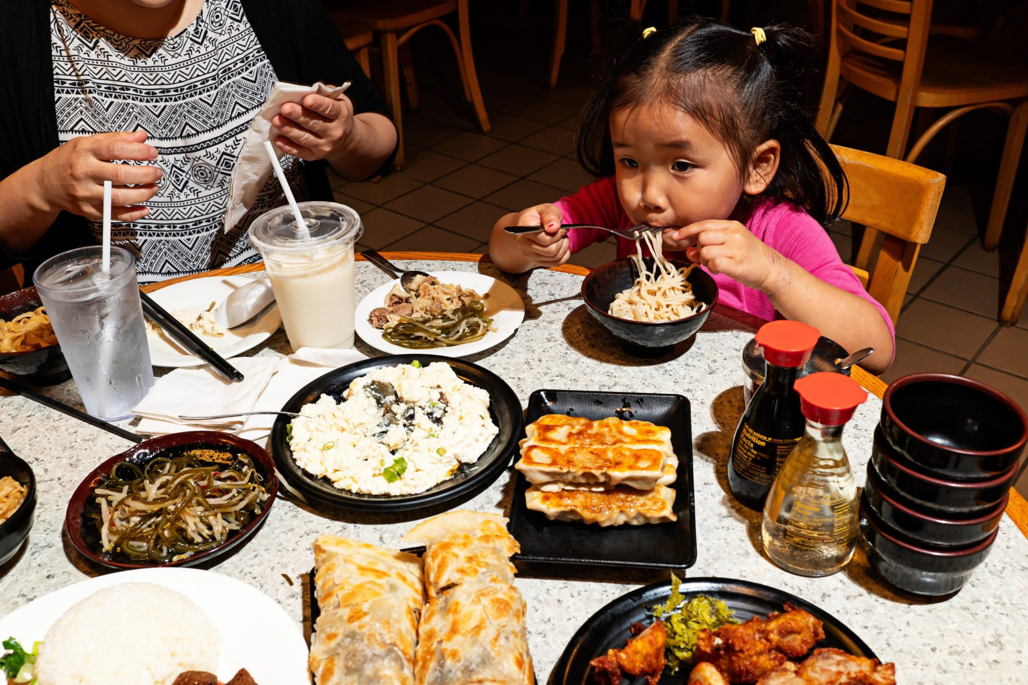 We're Calling It: A&J Is the Best Dim Sum in the DC Area