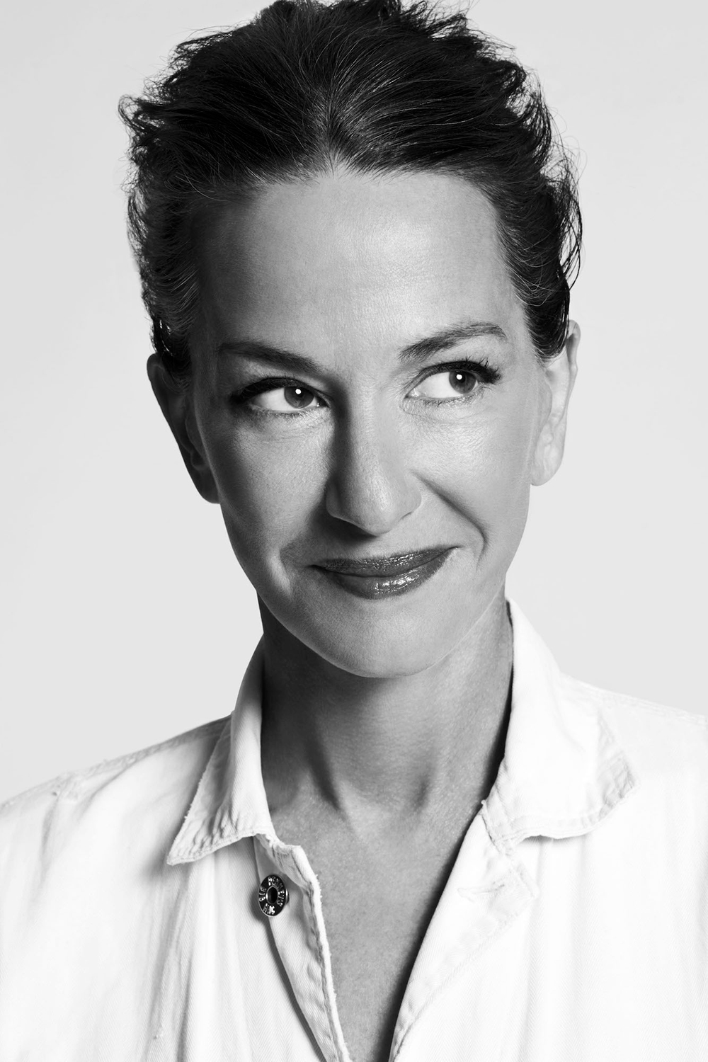 Cynthia Rowley. Photograph by Nigel Barker and courtesy of Cynthia Rowley.