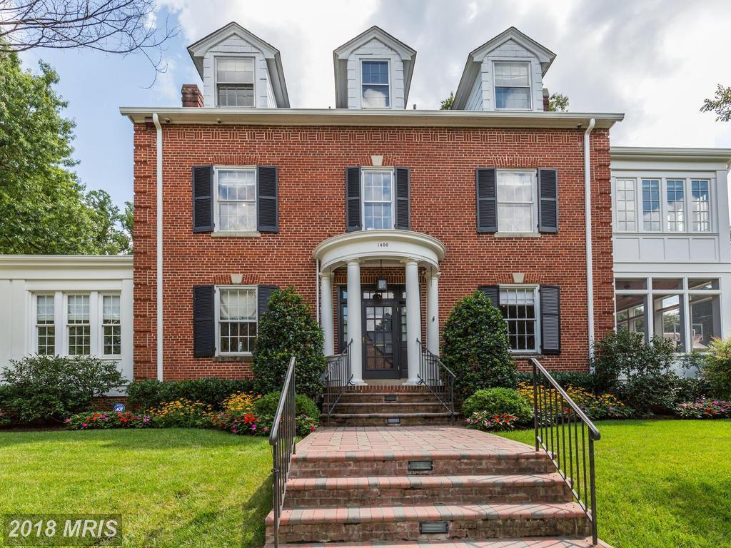 The Five Best-Looking Open Houses This Weekend (8/25 – 8/26)