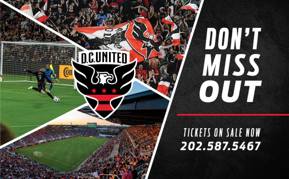 D.C. United v. Minnesota United FC