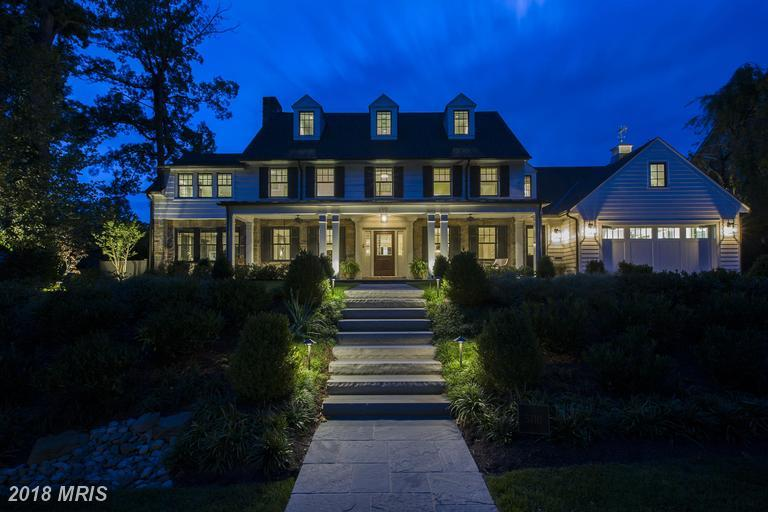 Photos: The 10 Most Expensive Homes Sold in Washington in July