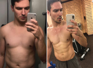 How I Got This Body: Losing 15 Pounds to Get That Post-Divorce Breakup Bod