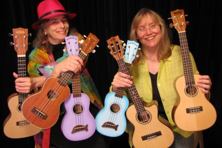 The Founders of DC's Ukefest on Why Ukes Are Actually Cool