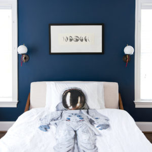 Look Inside Five Super Stylish Kids' Rooms