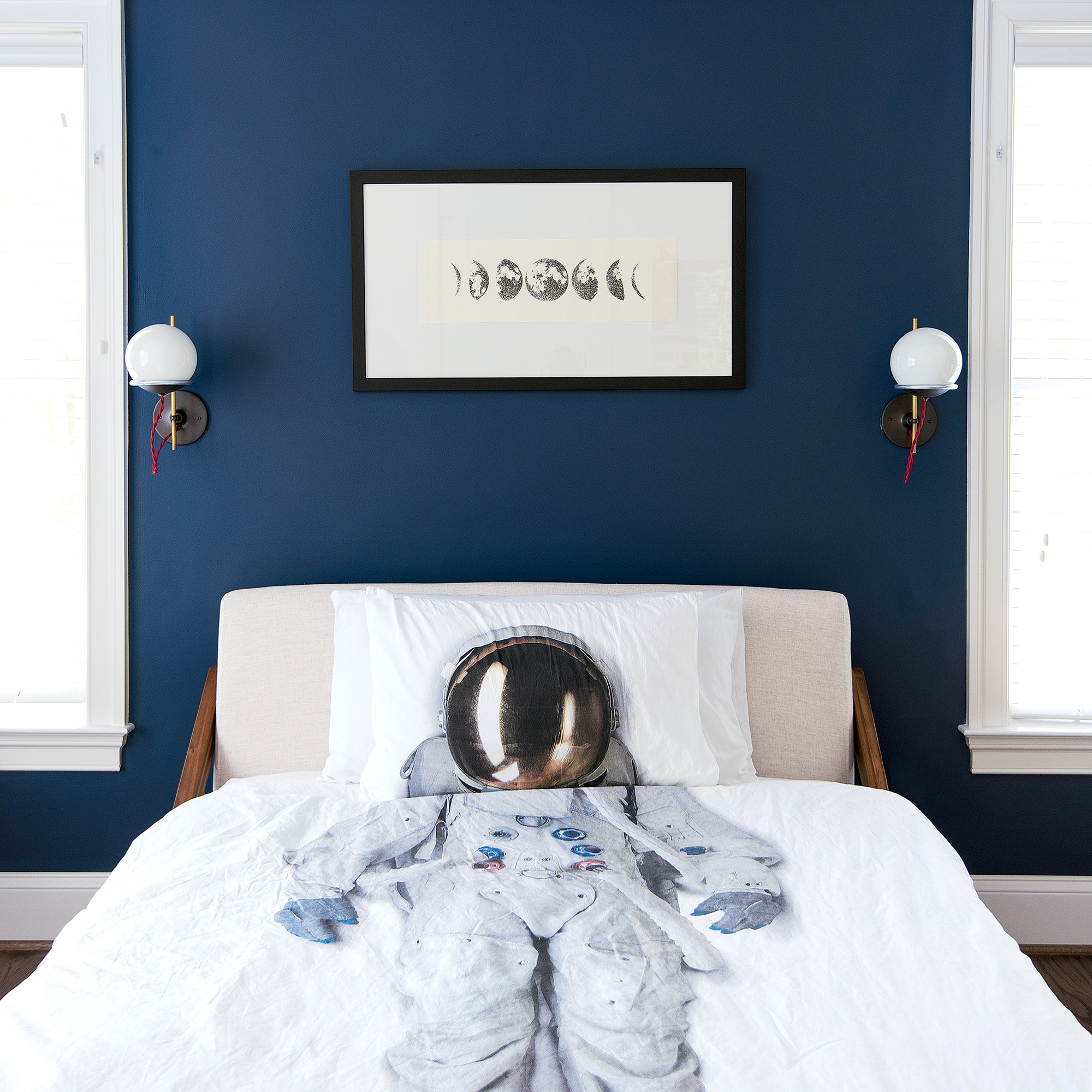 Look Inside Five Super Stylish Kids' Rooms