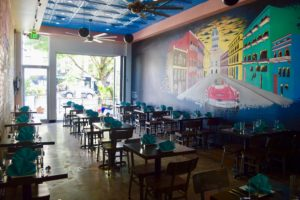 Colorful Little Havana Opens With Cuban Food and Piña Coladas in Columbia Heights