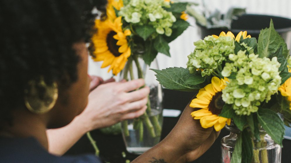 Wedding Diary: The Perfect Bridal Shower at MGM National Harbor