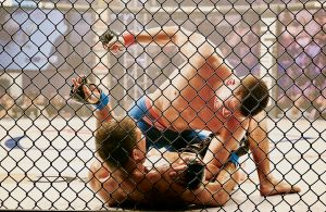 Why a Group of DC Business Leaders Have Launched an MMA League