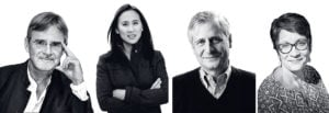 Celeste Ng, Jon Meacham, and Other National Book Fest Participants Recommend Books for Washingtonians