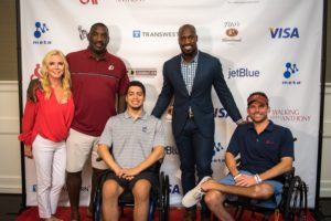 Walking With Anthony, One of the Area's Premiere Charity Golf Outings, Returns September 24th