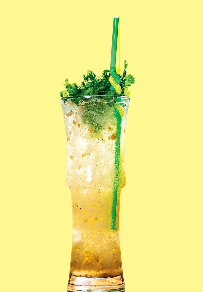 How to Make Pad Thai Lemonade