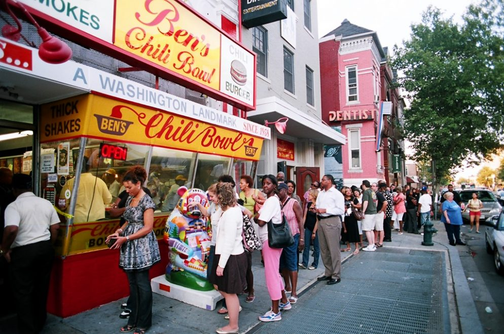 Things to Do in DC This Week (August 20-22): More DC Beer Week, Hiking Tips, and Ben's Chili Bowl's 60th Anniversary