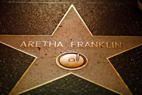 These Political Figures Are Mourning Aretha Franklin