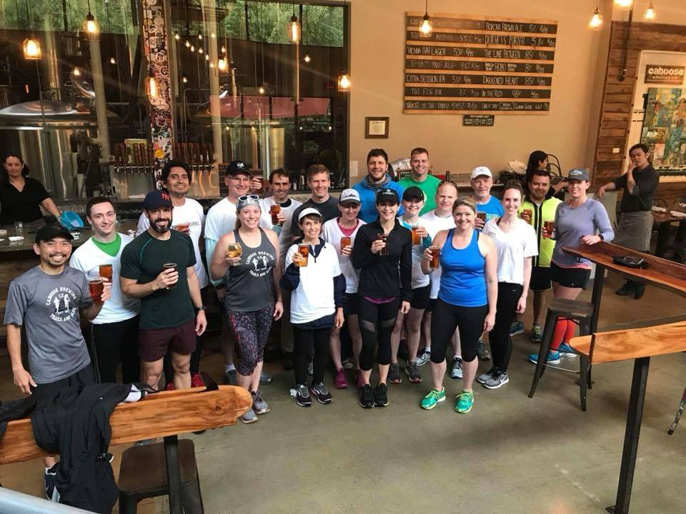 Here Are The Best Free Fitness Classes Around DC This Week: August 13-19