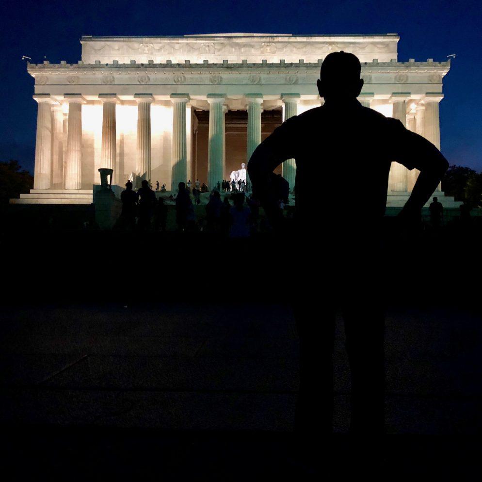 Washingtonian Today: On the Wrong Track