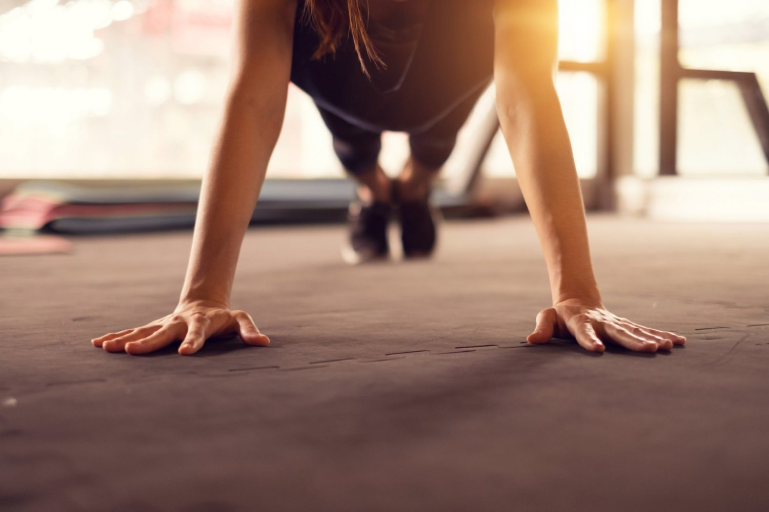 Three Great Travel Workouts You Can Do with Little Or No Equipment
