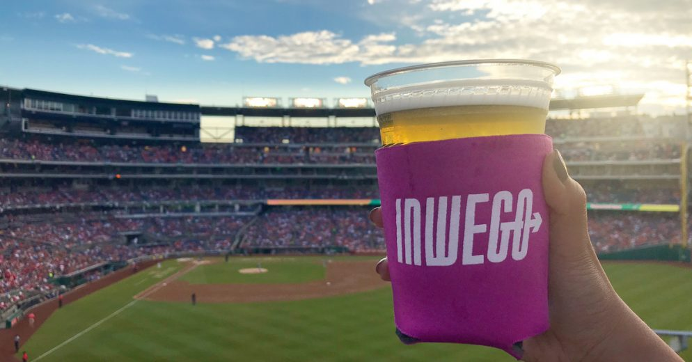 Meet INWEGO: The subscription that's changing the game for event goers