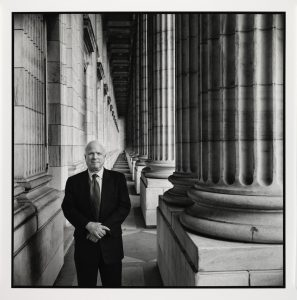 The Portrait Gallery Will Begin Showing a Portrait of John McCain