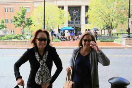 Washingtonian Today: Axios Pivots to Video