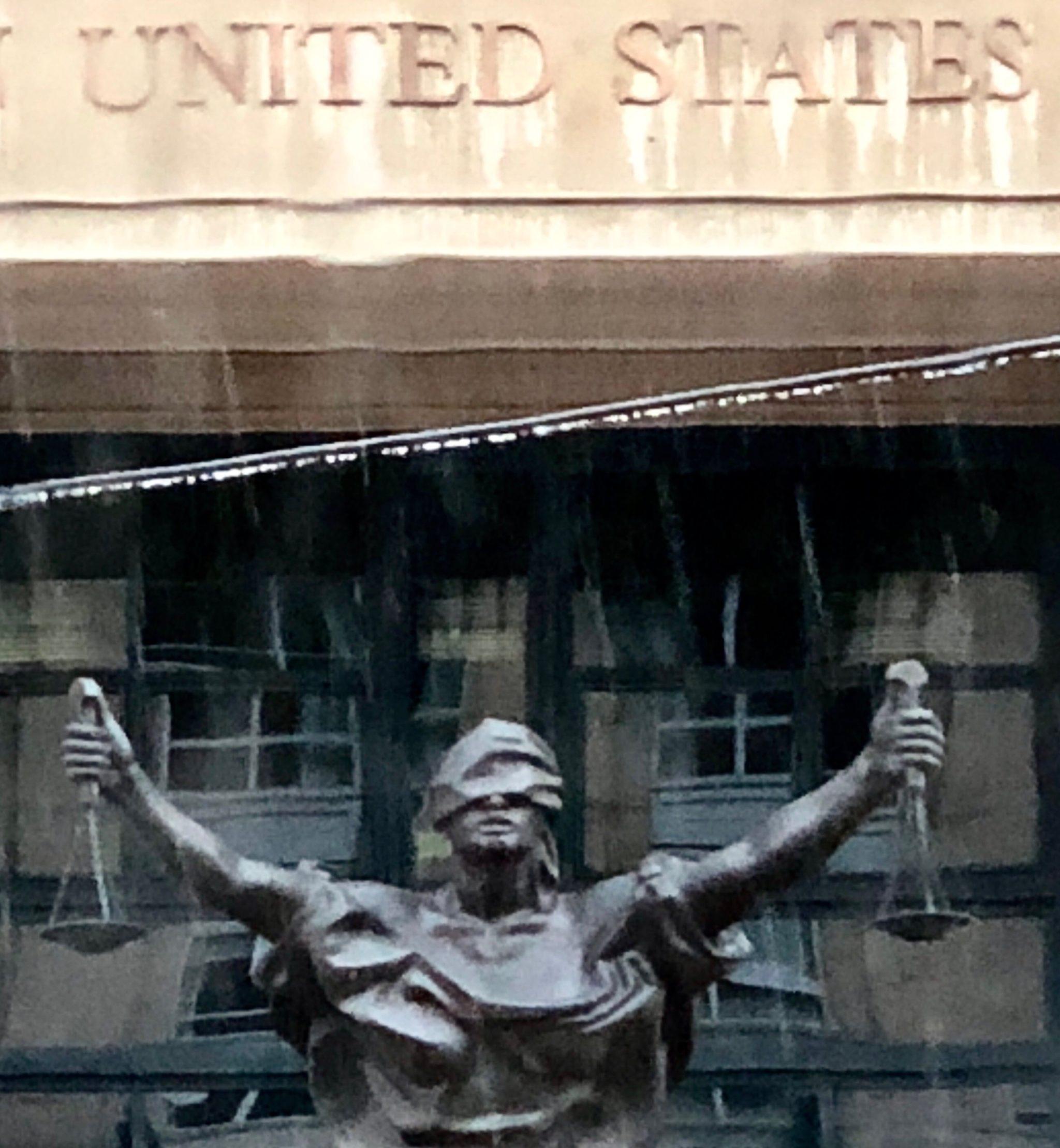 Manafort courthouse