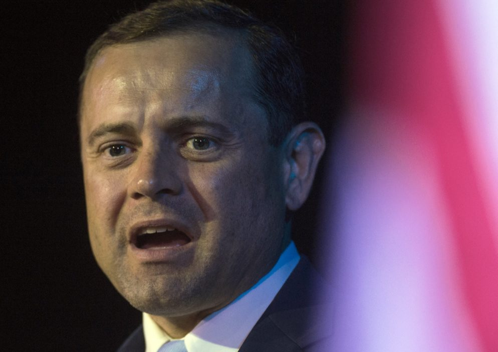 Tom Perriello Explains Why Ignoring White Supremacists Doesn't Work