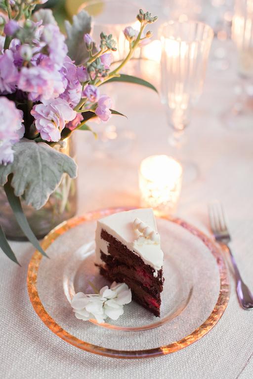 wedding slice