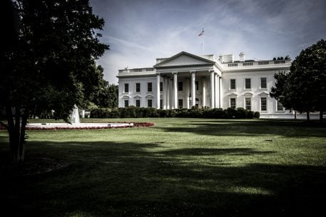 Can You Really Use the White House's Phone Number Instead of a Rewards Card?