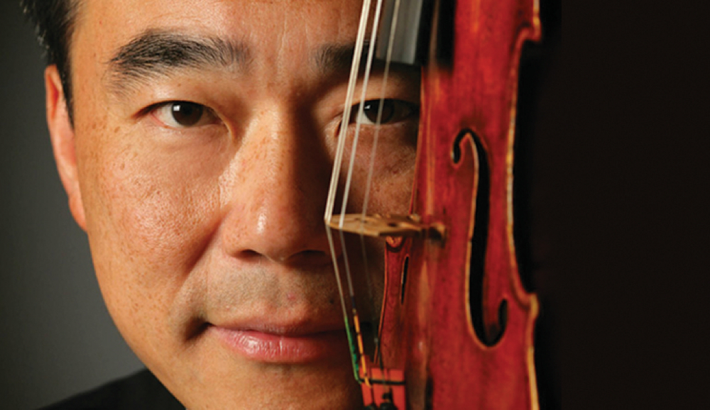The Apollo Orchestra with Cho-Liang Lin, Violin