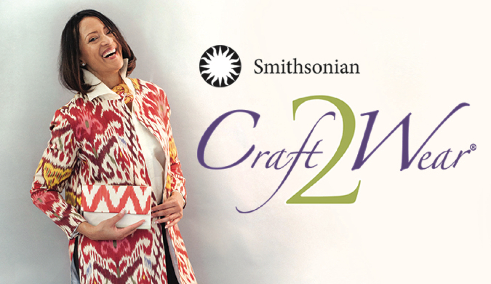 Smithsonian Craft2Wear Show and Sale