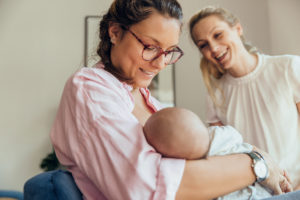 How Having A Doula Can Shape The Birth Experience