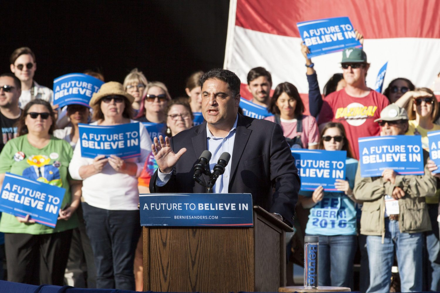 Cenk Uygur Just Might Be the Future of Liberal Media