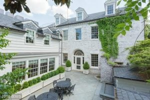 Photos: The 10 Most Expensive Homes Sold in Washington in August