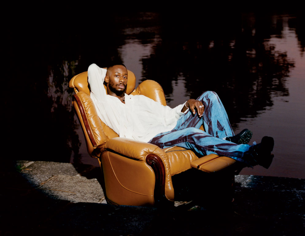 After a Grammy Nod, GoldLink Reflects on the DC Music Scene and Coming Home