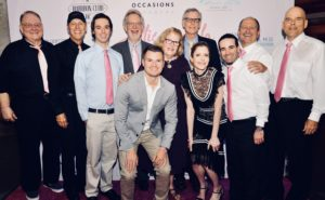 Event Company Debuts at 2nd Annual Allison Gala at Longview Gallery