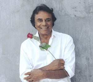 "Johnny Mathis Is Performing in Georgetown to Support Children Who Are ""Lost in the System"""