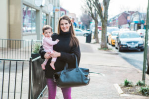 What's in My Gym Bag: Kathryn Zajac, Founder of Ascend Cycle and Mom of Two