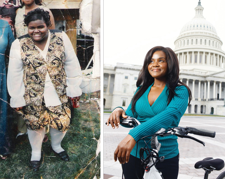 How I Got This Body: How Author Caroline Jhingory Lost 150 Pounds and Beat Diabetes by Walking