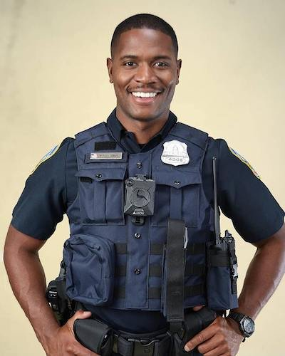 Are the DC Police Department's New Uniforms Actually Stylish?