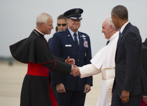 Understanding the Controversy Over Washington's Cardinal Wuerl