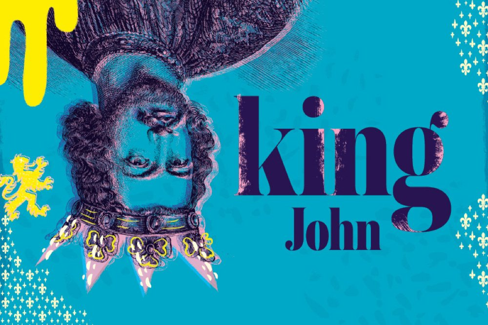 Shakespeare's King John