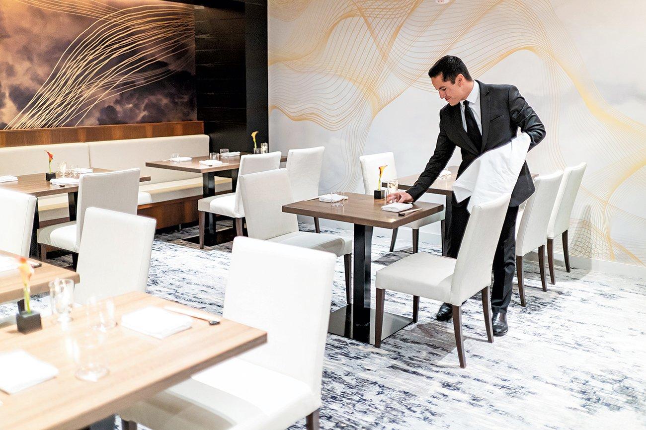 Review Sushi Nakazawa, Sushi Nakazawa Dining Room Vs Bar