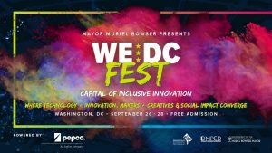 Five Reasons Why DC is the Capital of Inclusive Innovation