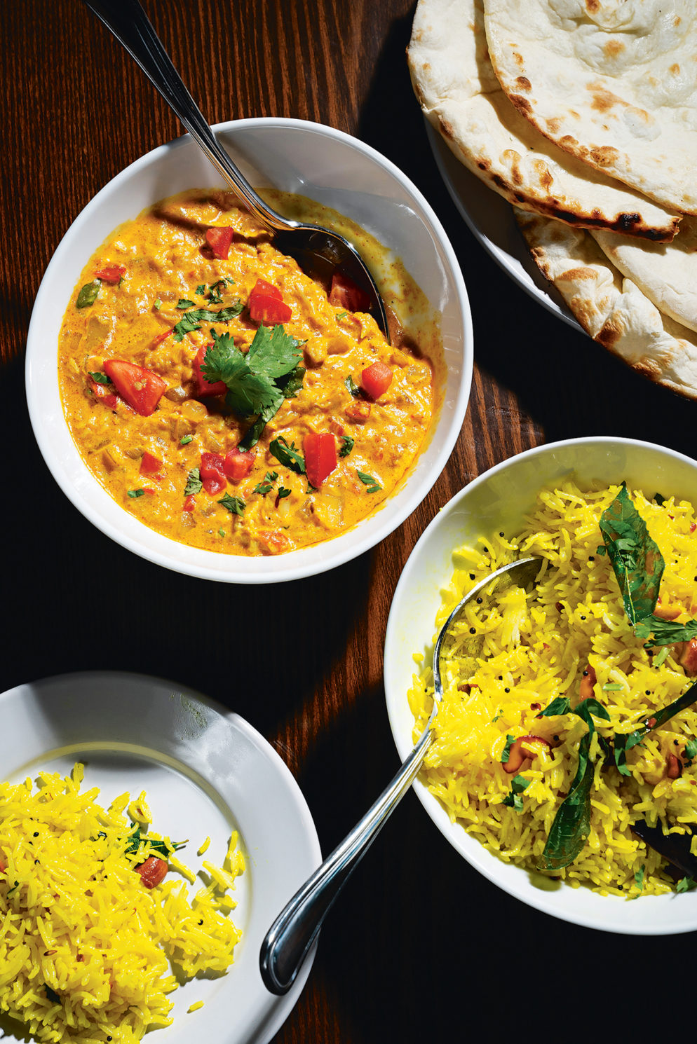 One of the Area's Top Indian Chefs Has Resurfaced in Laurel