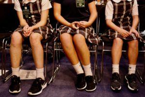 I Am Horrified That Brett Kavanaugh Used Girls From My School as a Prop